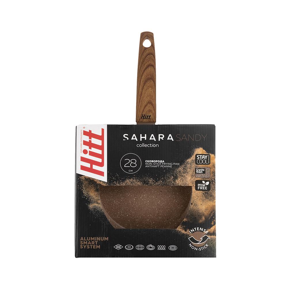 Сковорода 28 см Sandy Sahara Hitt